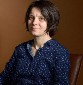 Carmen Iordache