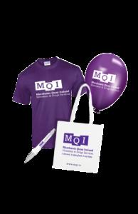 MQI Fundraising